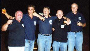 Deutscher Meister 2003